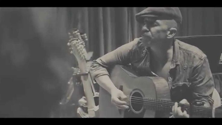 Foy Vance - She Burns (Acoustic - Live From Blackbird Studios)