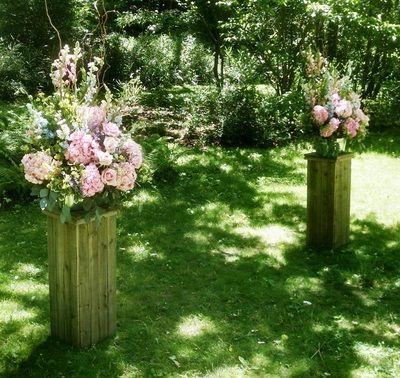 Wedding Flower Ideas For A Spring Wedding