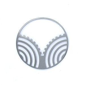 Infinity disc 33 mm laberinto