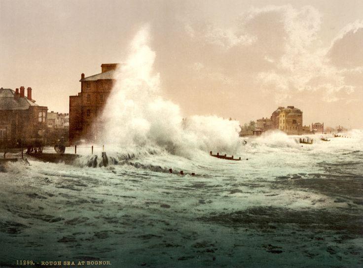 rough sea n° 131025/03