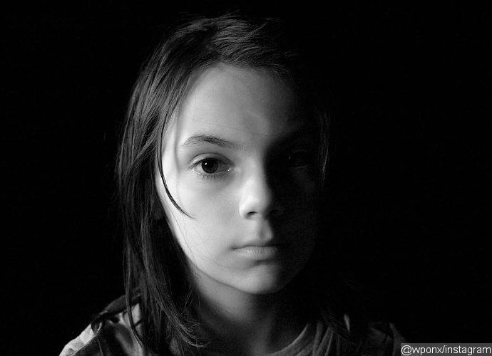 New Look at Dafne Keen as X-23 in 'Logan' Uncovered