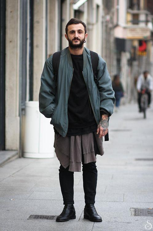 Street Style Street Look Homme Pinterest Hommes