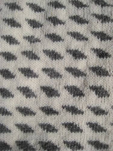pattern for islandströja | Flickr - Photo Sharing!