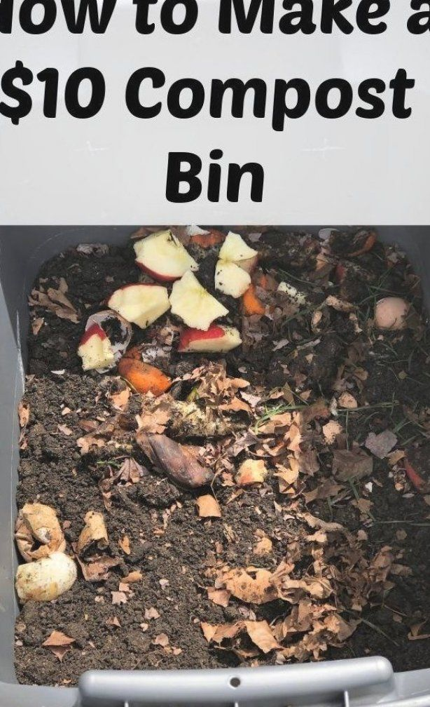 Halloween 2020 Composters Composting is one of the best things you can do for your garden