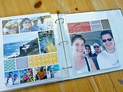 Marie-Pierre: mon album de croisière en photos