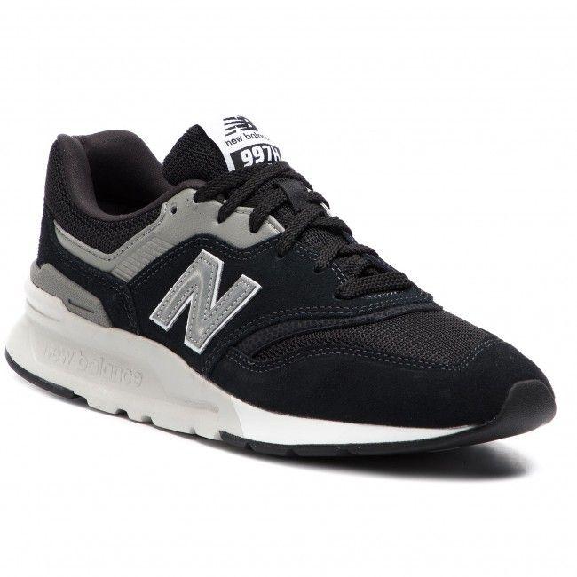 6536ce5d Sneakers NEW BALANCE - CM997HCC Svart - Sneakers - Lågskor - Herrskor -  www.eskor