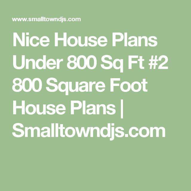 Best 25 800 sq ft house ideas on pinterest guest for 800 sq ft open floor plans