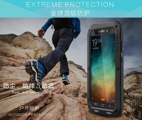 BOVA Xiaomi Powerful shockproof Case