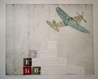 Tryk/grafik- MyArtSpace - Online galleri, Se de flotte gallerier