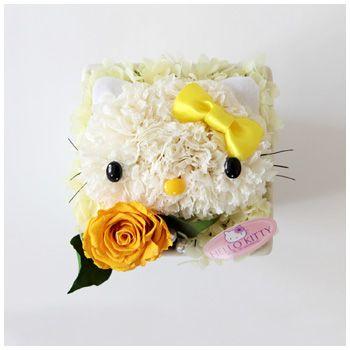 Oh my Fiesta Flowers!: Hello Kitty, website in Spanish