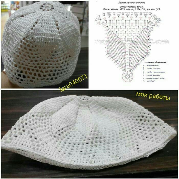 Mejores 94 imágenes de kopiah en Pinterest | Gorros crochet ...