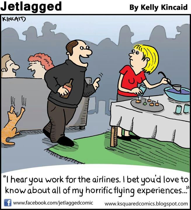 241 best Jet-lag comics images on Pinterest | Airline ...