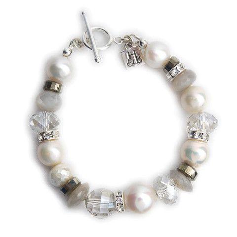 Maya Bracelet – Hillberg & Berk