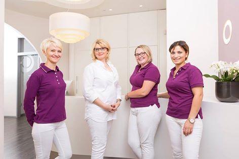 Praxisteam, dentalRelax, Zahnarztpraxis im Ärztehaus Oststraße 51, 40211 Düsseldorf