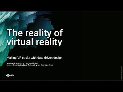 #VR #VRGames #Drone #Gaming Oculus Connect 4 | What Makes VR Sticky: Data-Driven VR Design Analytics, design, engagement, OC4, Oculus Connect, Oculus Connect 4, unity, virtual reality, VR, vr videos #Analytics #Design #Engagement #OC4 #OculusConnect #OculusConnect4 #Unity #VirtualReality #VR #VrVideos https://www.datacracy.com/oculus-connect-4-what-makes-vr-sticky-data-driven-vr-design/