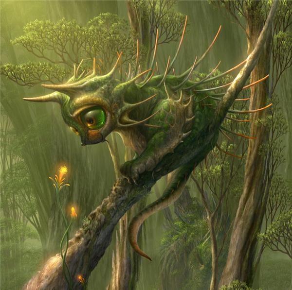 176 best images about mythological creatures on Pinterest ...
