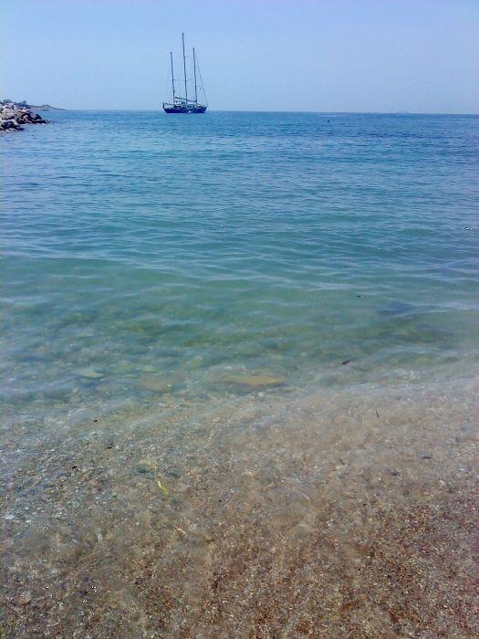 Glyfada Beach -  Athens