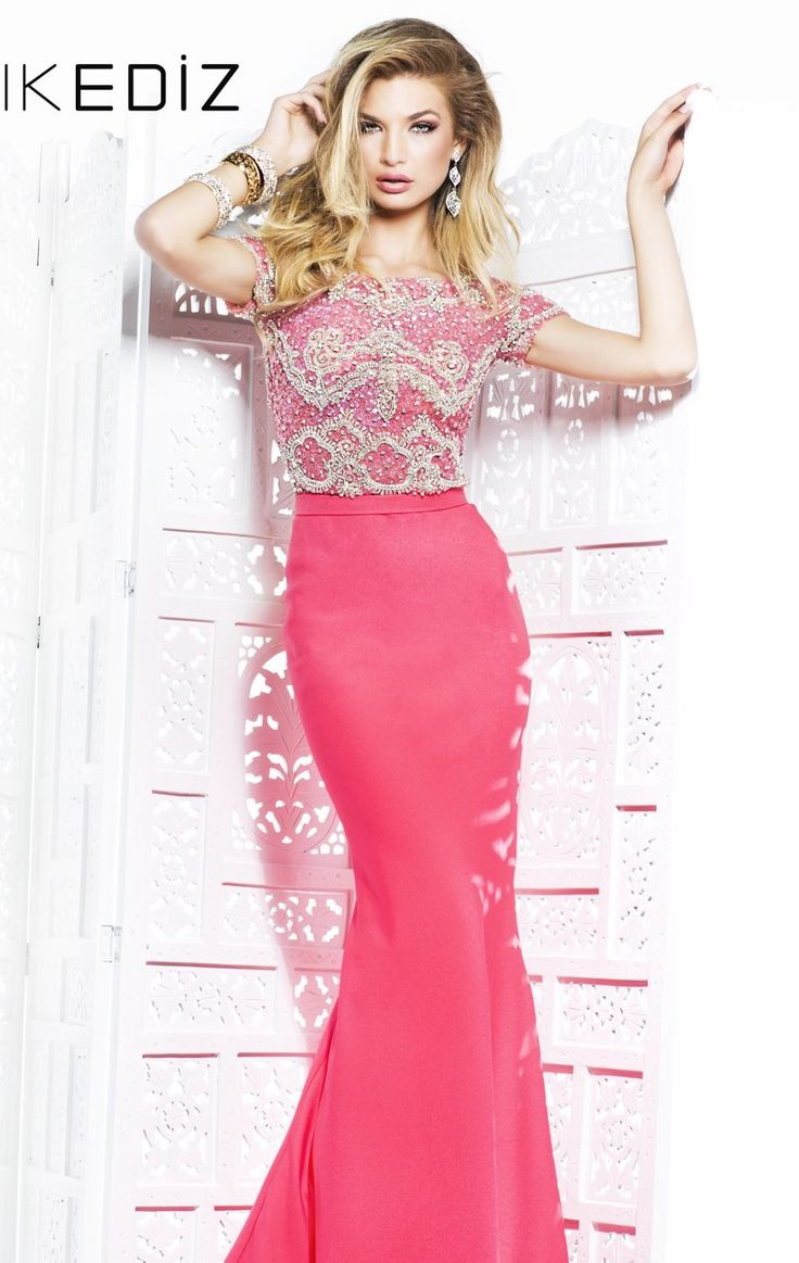 39 best 2014 Prom Dresses images on Pinterest | Evening gowns ...