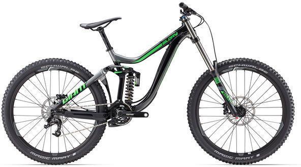 Giant Glory 2 - Bike Masters AZ & Bikes Direct AZ