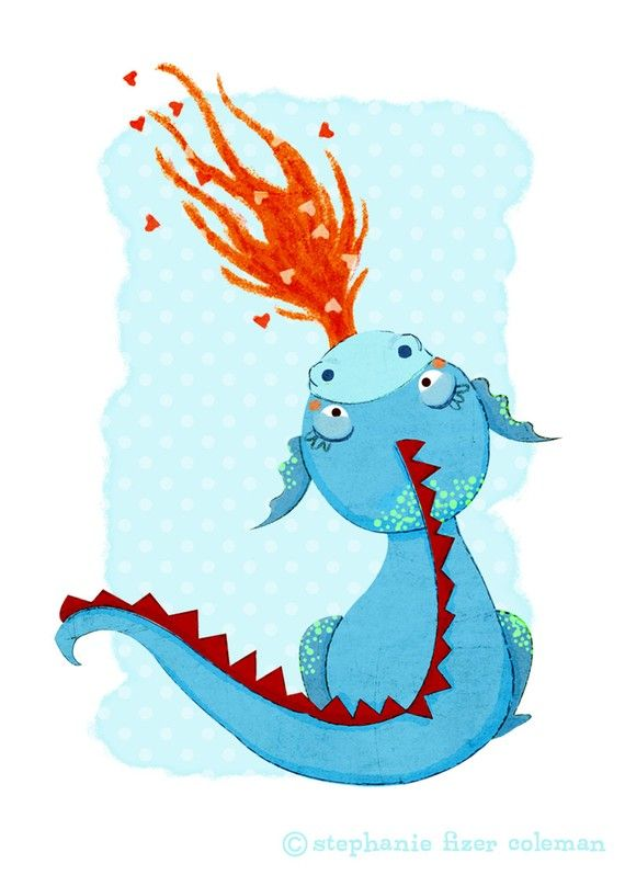 One Dragon print option. I think this is the cutest, but not sure how well it matches the bedroom.