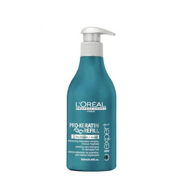 Dermasence haarpflege shampoo