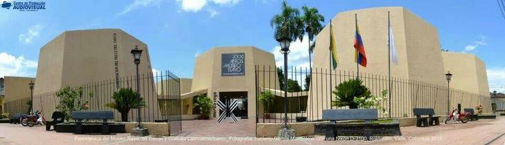 #MuseoRayo #Roldanillo #ValleDelCauca #Colombia #Sudamerica #Arte #Cultura #Arquitectura