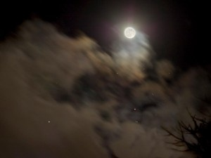 April 2013 guide to the five visible planets