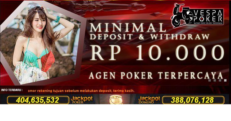 Bermain Game Judi QQ Deposit Murah Dapat Uang Asli