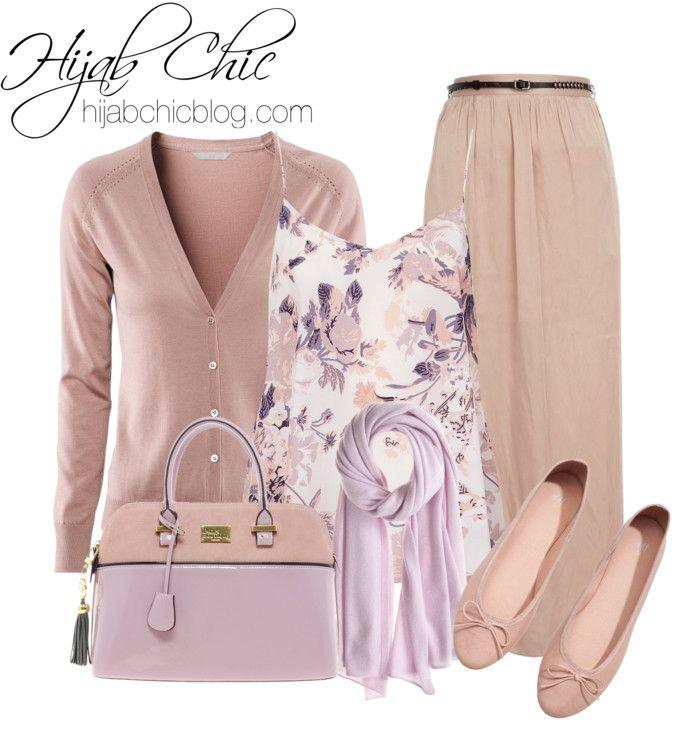 Hijab Style: Paul S Boutique Handbag