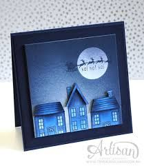stampin up holiday home - Google Search