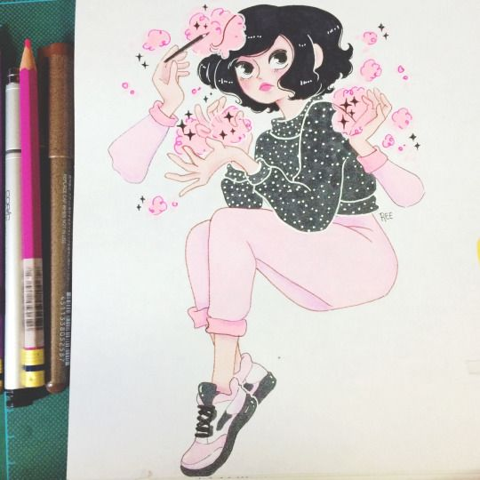 Ree Artwork is creating Illustrations and Art | Patreon