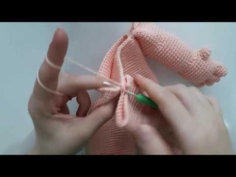 Amigurumi Bebek Gövdesi : Teki en iyi amigurimi görüntüleri amigurumi