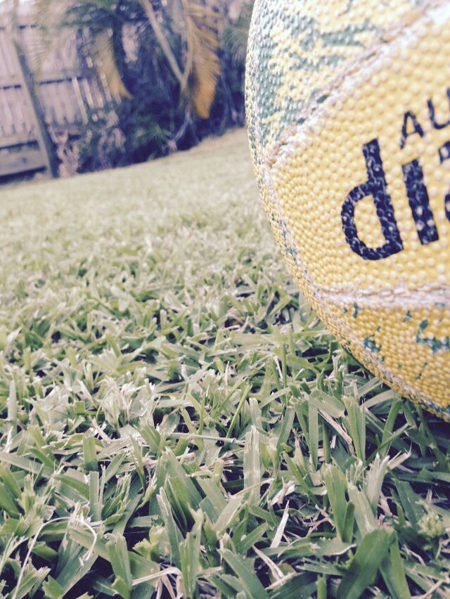Afternoon of netball #mpagepic