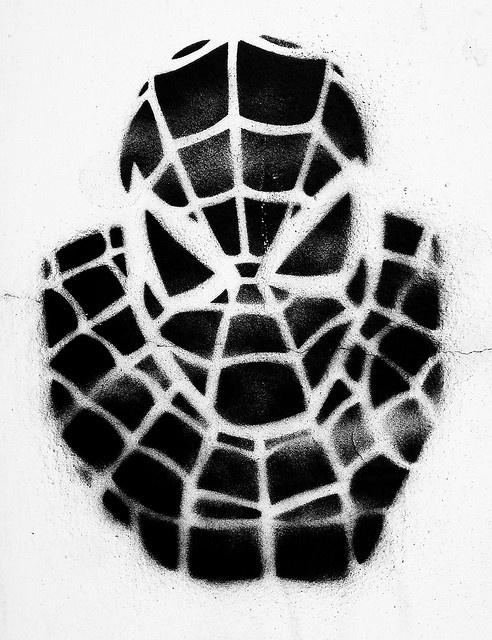 Best ideas about spiderman pumpkin stencil on