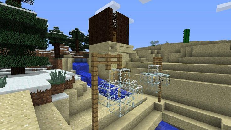 Minecraft Maps 10 Handpicked Ideas To Discover In Technology