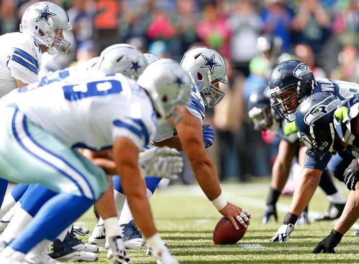 Week 6: Cowboys vs. Seahawks