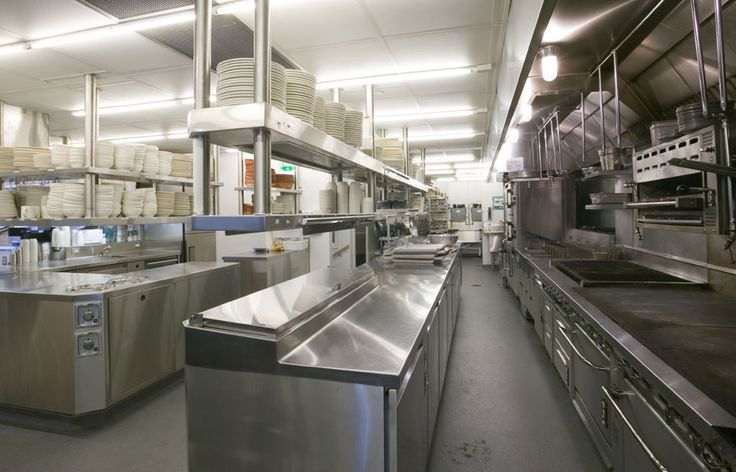 Great Restaurant Kitchen Design   www.LonesStarRestaurantSupply.com
