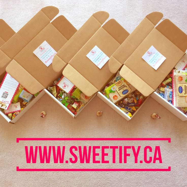 We deliver European chocolate candies and sweets to your door every month! )Treat yourself with yummy sweets which is perfect tor tea time and gift giving.  We have FREE SHIPPING withing CANADA!  🌍 www.sweetify.ca ✉️ info@sweetify.ca  #sweetify #europeancandy #chocolate #monthlybox #vancouver #giveaway #boxgiveaway #subscription #tasty #sweet #candy #canada #vancouverbc #vancity #competition #free #confectionery #chocolateaddict #chocolatelove #treats #delicious #winbox #freechocolate…