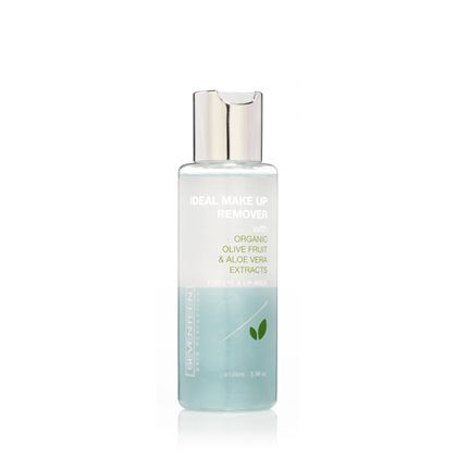 Ideal Make-up Remover   Seventeen Cosmetics Biphasic lotion with Organic Olive Fruit & Aloe Vera extracts #Seventeen #Cosmetics #remover