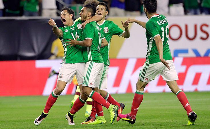 Mexico vs Costa Rica - Ver partido Mexico vs Costa Rica en vivo hoy por la Eliminatorias Mundial. Horarios y canales de tv que transmiten en tu país en directo.