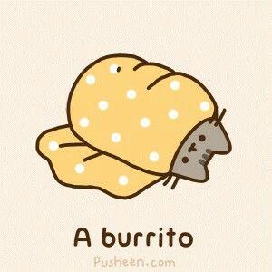 Mi love burrito ♡♡