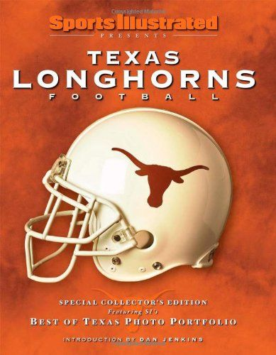 Sports Illustrated Texas Longhorns Football « LibraryUserGroup.com – The Library of Library User Group