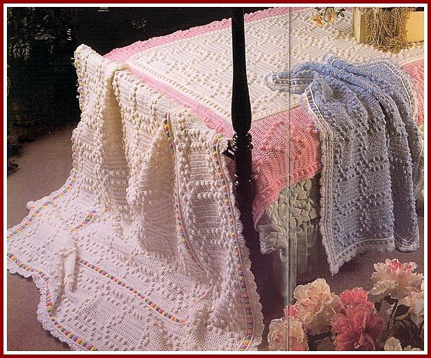 1000 images about afghans double wedding ring crochet on pinterest afghan crochet. Black Bedroom Furniture Sets. Home Design Ideas
