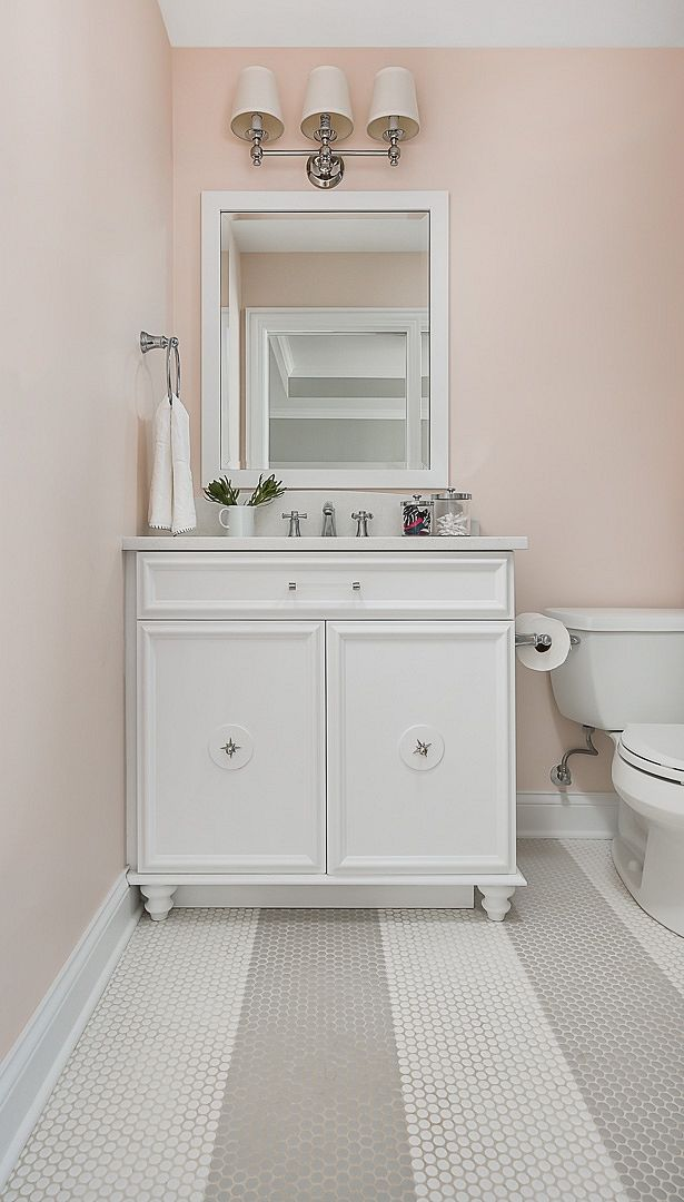 Benjamin Moore 1184 Pensacola Pink In Eggshell Finish Blush Pink Paint Color 1184 Pens Pink Paint Colors Pink Paint Colors Benjamin Moore Bathroom Paint Colors