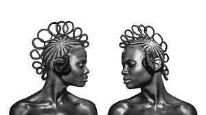 Nigerian Hairstyles. photo from my last photo shoot.