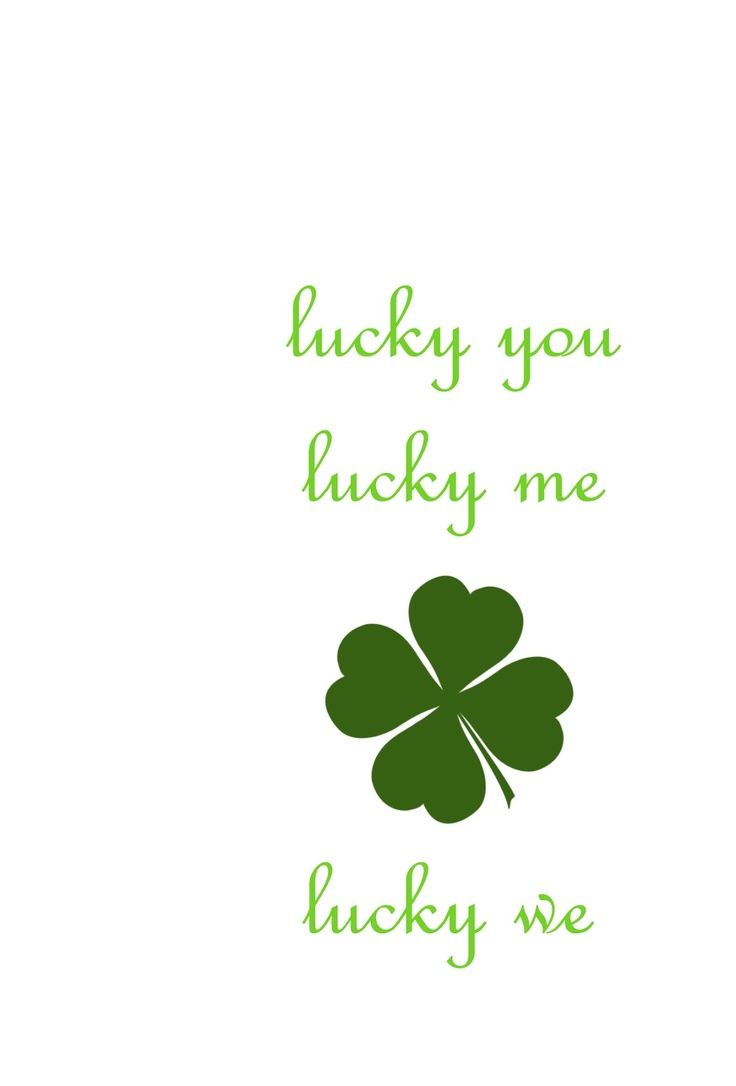 255 best printable good luck cards images on pinterest good luck