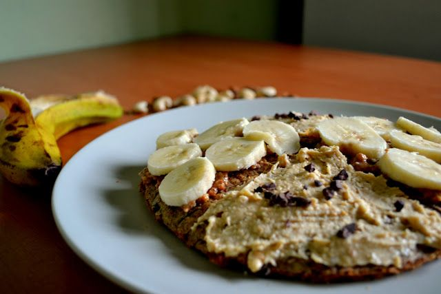 Glutenfree pancakes with zucchini- the best ever! :)