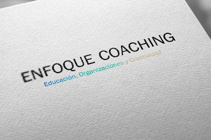 Enfoque Coaching - Logos - Ana Mallent