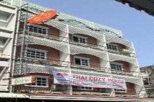 Thai Cozy House Hotel - http://bangkok-mega.com/thai-cozy-house-hotel/