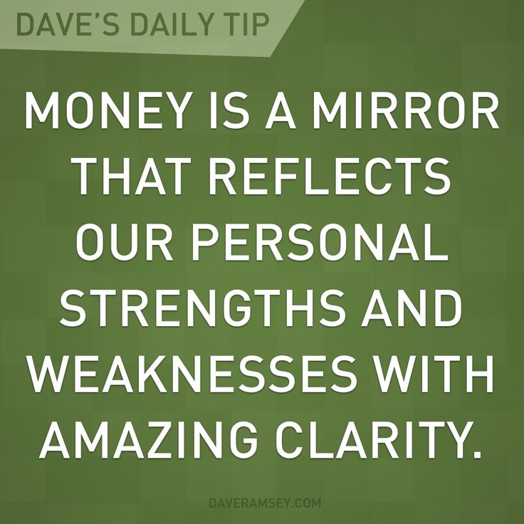 10 Motivational Quotes On Wealth Money: 361 Best Images About Dave Ramsey Quotes On Pinterest